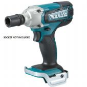 "Makita DTW190Z LXT 18V Li-Ion ½"" Impact Wrench (Body Only)"